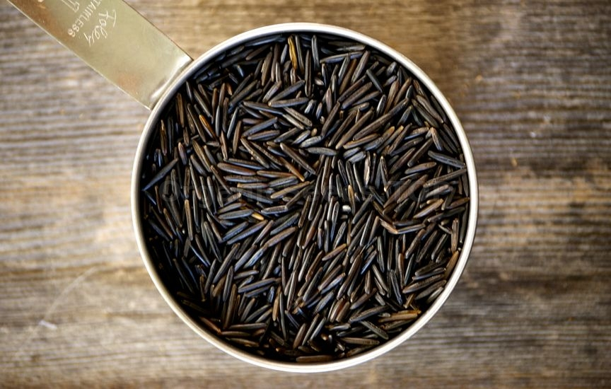 11 Health Benefits of Wild Rice