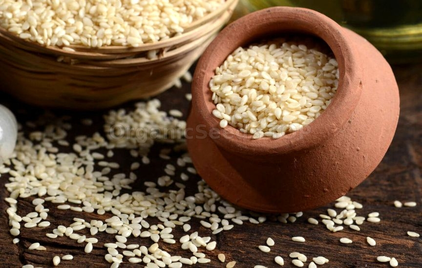 Benefits of Sesame
