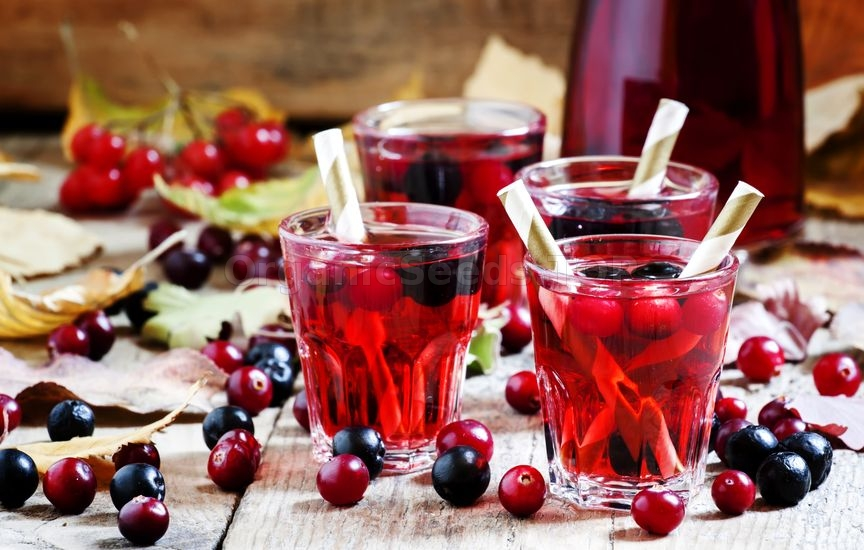 Benefits Cranberry Juice