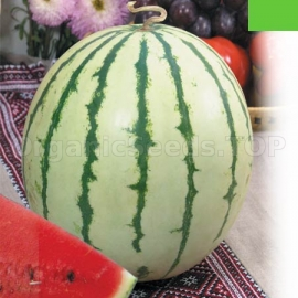 «Borisfen» - Organic Watermelon Seeds