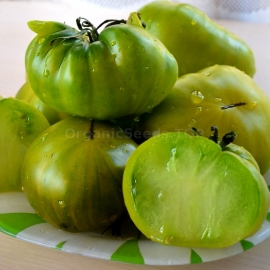 Фото «Irish Liqueur» - Organic Tomato Seeds