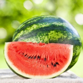«Fairy Tale» - Organic Watermelon Seeds