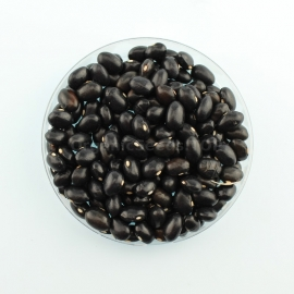 «Black agate» - Organic Bean Seeds