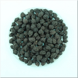 Фото Organic Black Chickpea Seeds (Cicer Arietinum)