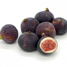 Organic Common Fig Seeds (Ficus Carica)
