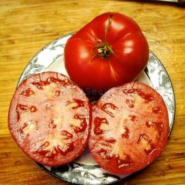 «Stump of the World» - Organic Tomato Seeds