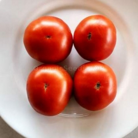 «Miracle of Siberia» - Organic Tomato Seeds