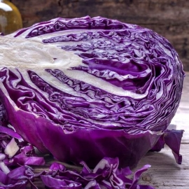 «Mulatto» - Organic Cabbage Seeds